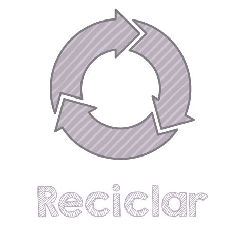 Reyvarsur. La sostenibilidad, un compromiso diario. Reciclar